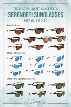 63a1f7d3cec6b Looking for the best polarized sunglasses for driving  Serengeti Eyewear  has some classic styles loaded