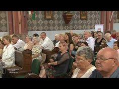 Templom Napja - Katolikus Mise Fadd 20190616
