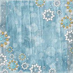 Light Blue Vintage Backgrounds