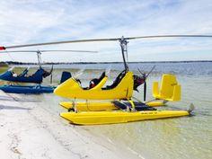 Amphibious MTOsports at  2014 Sebring Air Show in Florida.