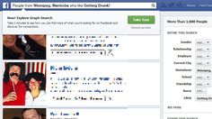 How to hide from Facebook Graph Search | Apps and Software | Geek.com