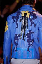 Versace Spring 2015 Menswear Collection