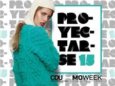 CONVOCATORIA A DESFILE PROYECTARSE 15 – CDU + MOWEEK