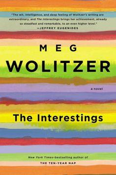 The Interestings (Meg Wolitzer)
