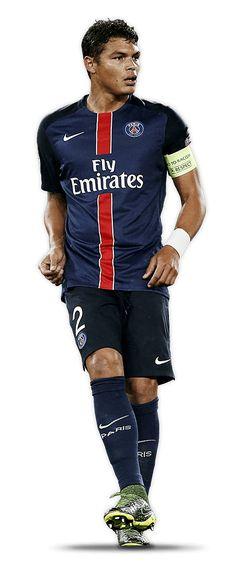 Thiago Silva PSG