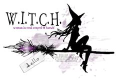 witches gif - Bing Imagens