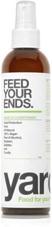 Feed Your Ends Leave-In Conditioner by Yarok