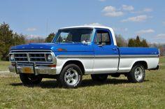 1971 Ford F100 Ranger | Ford : F-100 ranger in Ford | eBay Motors