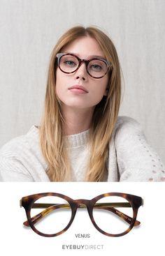 7a1ce0faca Venus eyeglasses in Tortoise