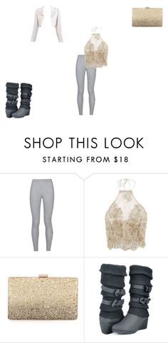 """Untitled #78"" by milliah2468 on Polyvore featuring NIKE, Neiman Marcus and Chanel"