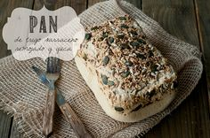 Sin lugar a dudas, una de las peticiones más populares que recibo en el blog, es la de recetas de pan sin gluten. Pero eso sí, no cualquier receta, sino una receta de pan como el de antes. De hecho...