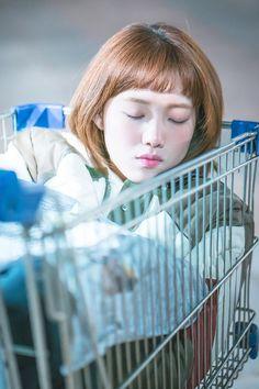 Weightlifting Fairy Kim Bok Joo Swag, Weightlifting Fairy Wallpaper, Lee Sung Kyung Wallpaper, Weighlifting Fairy Kim Bok Joo, Ver Drama, Joon Hyung, Kim Book, Korean Star, Swagg
