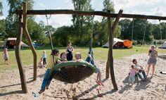 Camping De Roos - Netherlands