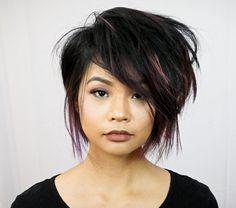 hair selfie #ruasalon #ruapop #studiocity #hairsalon #selfie #hair