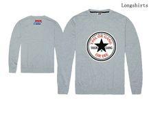 6 cor ou morrer hip hop marca TAYLOR GANG camisolas dos homens confortáveis, Longshirts camisolas, Tamanho S - XXL(China (Mainland))