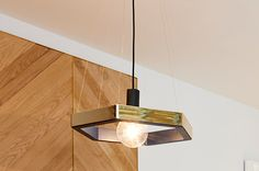 Corban's handmade light.. Kitchen and Dining Room.....THE BLOCK NZ 2014....