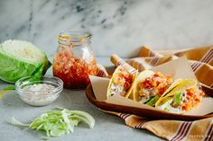 No-Cook Fish Tacos Made with Good Ol' Canned Tuna - Pepper.ph