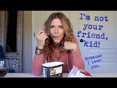 We Can't Make Our Kids Happy - Karen Sargent, Author