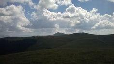 Bâtca Armanului, Suhard Mountains