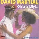 Dans son blanc berceau... Au menu aujourd'hui, on vous offre la bande sonore #midipronet d'une chanson saveur tropicale assaisonnée d'un rythme très entraînant. CF1008 MARTIAL, David - Oh La La Lily !..