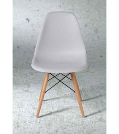 Eames Style Grey DSW Eiffel Chair