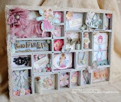 crafty kat designs: A special project...