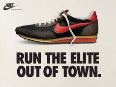 Run The Elite
