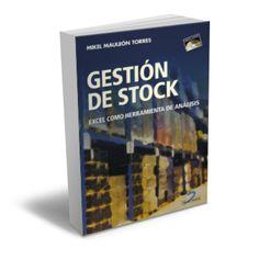 ★ Gestión de Stock - Mikel Mauleon Torres ★ #gestionDeStock #Stock #logistica #PDF #ebook ★  http://www.librosayuda.info/2014/09/gestion-de-stock-excel-como-herramienta-mikel-mauleon-torres.html