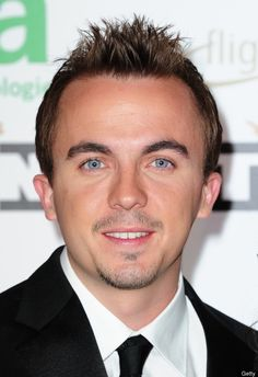 """Frankie Muniz; best known for his role In FOX's hit series """"Malcolm In The Middle"""", was born in New Jersey to a Puerto Rican father and an Italian mother. Since his """"Malcolm In The Middle"""" days (the show stopped airing in 2006) Muniz has stayed below the radar until last October when he popped the question to his longtime girlfriend Elycia Marie Turnbow."""