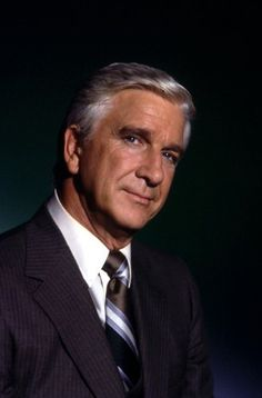 "Leslie Nielsen (1926–2010)  I will always remember Leslie Nielsen as the guy who married  Dorothy at the end of ""Golden Girls""."