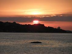 Isola dei #Gabbiani in #Sardinia - Italy