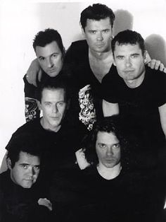 REVIEW: Kirk Pengilly on what he thought of the INXS ...