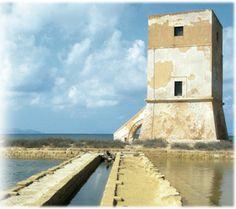Torre di Nubia