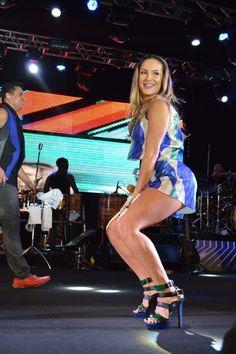 Claudia Leitte (Foto: Felipe Souto Maior/Agnews)