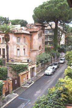 Photos of Hotel Aventino, Rome - Hotel Images - TripAdvisor