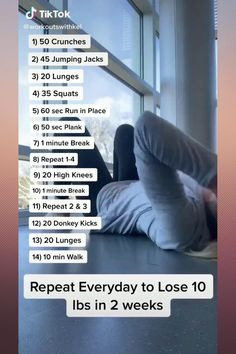 Weight Loss Workouts at Home For Women - by KIND