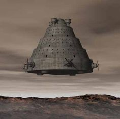 20,000 Year-Old Aluminum 'Vimana' Aircraft Landing Gear Discovered