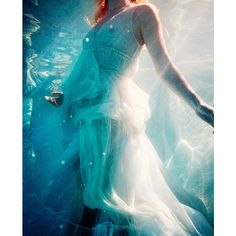 Dancing underwater a must-see lost world beyond the land ❤ liked on Polyvore featuring backgrounds, people, pictures, photo and water