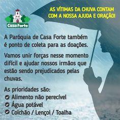 Taís Paranhos: Onde fazer doações para desabrigados [3]