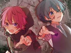 #すとぷりギャラリー - Twitter検索 / Twitter Art Drawings, Anime Art, Animation, Fan Art, Illustration, Cute, Random, Memes, Boys