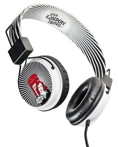 Its A London Thing Spirit Headphones