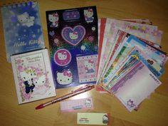 Hello Kitty Sanrio Japan Exclusive / Gotochi by ChristiMari