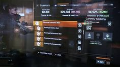 Tom Clancy's The Division#MPM3:|:||::/077