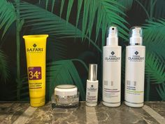 What affected me the most about the changes to my body during and after my pregnancy was the state it left my skin in. I tried Crème Classique skincare. Baby Skin, Beauty Review, Sunscreen, Lotion, Glow, Soap, Personal Care, Skin Care, Bottle