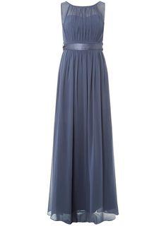 24bcf24fca6   Showcase Gunmetal  Natalie  Maxi Dress - Prom Dresses - Dresses