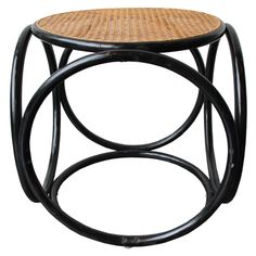 Early Stool by Michael Thonet for Thonet