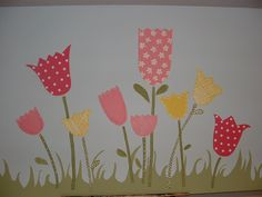 Ashley's Painting