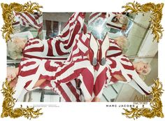 MARC JACOBS S/S 2013 Ad Campaign preview | STRIPE trend