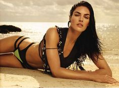 The Hottest NHL Hockey WAGs