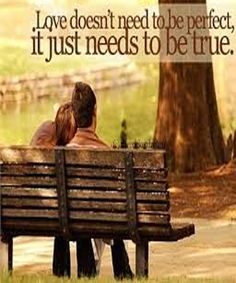 Just need to be true | Zquotes
